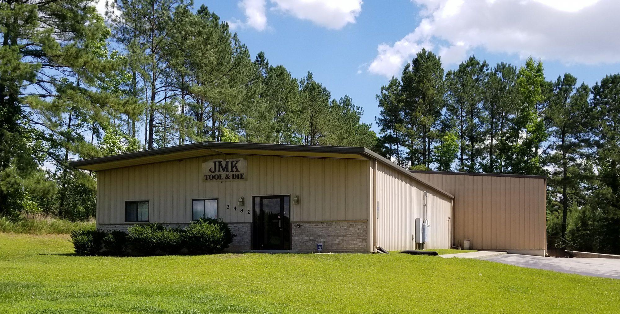 JMK Tool & Die, Inc.